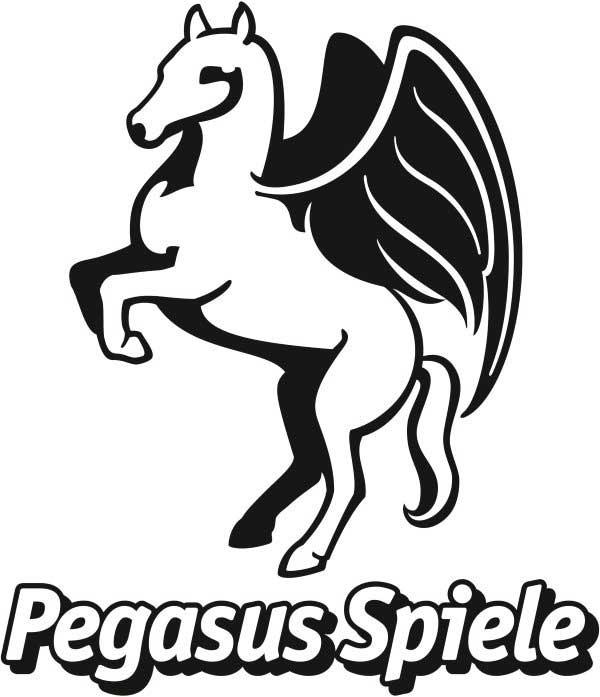 Pegasus Spiel